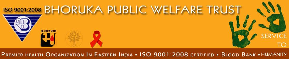 Bhoruka Public Welfare Trust